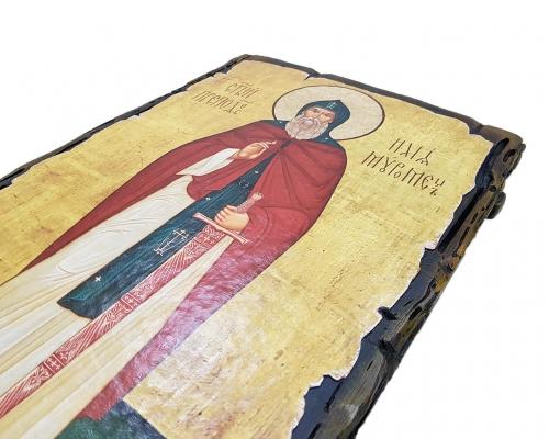 Икона Святого Преподобного Ильи Муромца –  Магазин Икон | Фотография 8