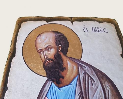 Икона Апостола Павла –  Магазин Икон | Фотография 5