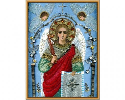 Иконы Архангела Михаила бисером –  Магазин Икон | Фотография 2