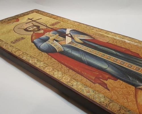 Икона равноапостольного царя Константина –  Магазин Икон | Фотография 4