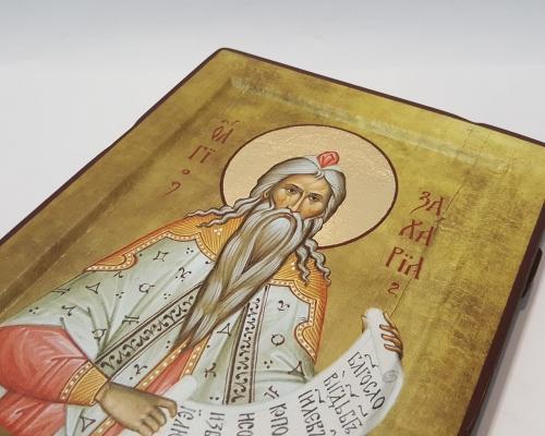 Икона Святой Пророк Захарий –  Магазин Икон | Фотография 2