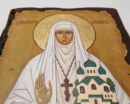 Икона Святой мученицы Елизаветы –  Магазин Икон | Фотография 6
