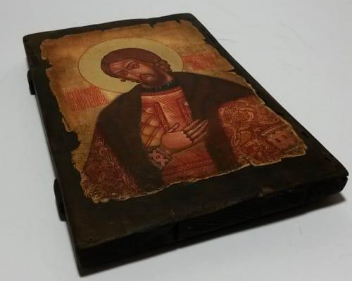 Ікона в Подарунок Керівнику