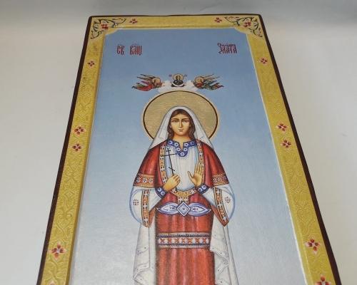 Мерная икона Злата Могленская –  Магазин Икон | Фотография 2