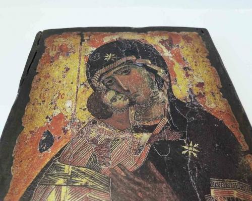 Владимирская Икона Божией Матери –  Магазин Икон | Фотография 4
