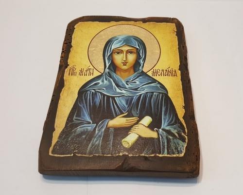 Икона Мелании Римляныни