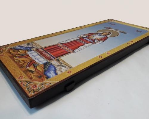 Мерная икона Злата Могленская –  Магазин Икон | Фотография 4