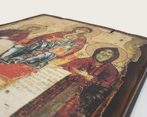 Икона Свенской Божией Матери (Печерская) –  Магазин Икон | Фотография 4