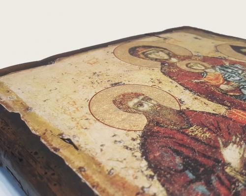 Икона Свенской Божией Матери (Печерская) –  Магазин Икон | Фотография 6