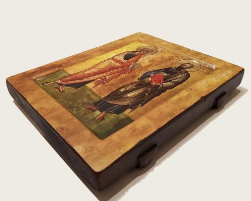 Икона Петра и Павла –  Магазин Икон | Фотография 3