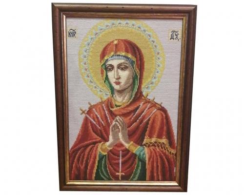Вышитые православные иконы –  Магазин Икон | Фотография 1