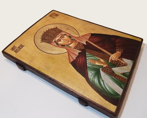Икона Святой Аделаиды –  Магазин Икон | Фотография 4