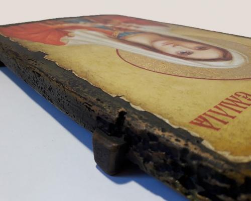 Икона Святой Емилии –  Магазин Икон | Фотография 4