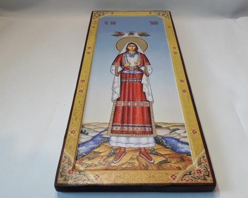 Мерная икона Злата Могленская –  Магазин Икон | Фотография 8