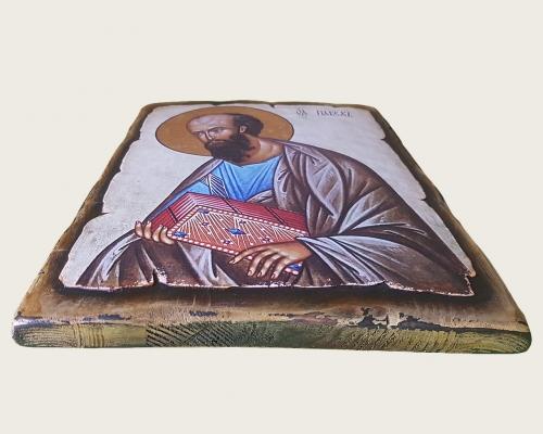 Икона Апостола Павла –  Магазин Икон | Фотография 6
