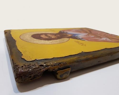 Икона Святого Алексия человека Божьего –  Магазин Икон | Фотография 1