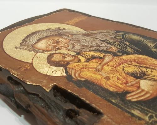 Икона Святой Симеон Богоприимец –  Магазин Икон | Фотография 3