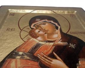 Владимирская Икона Божией Матери –  Магазин Икон | Фотография 15