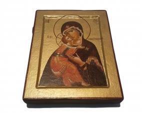 Владимирская Икона Божией Матери –  Магазин Икон | Фотография 13