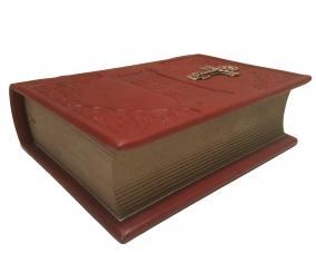 Священное Евангелие в кожаном переплете 11х15 см. –  Магазин Икон | Фотография 2