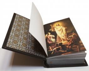 Священное Евангелие требное в кож. переплете –  Магазин Икон | Фотография 7