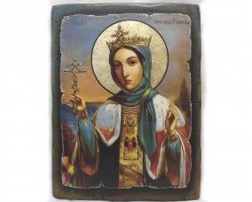 Икона Святой Александры –  Магазин Икон | Фотография 9