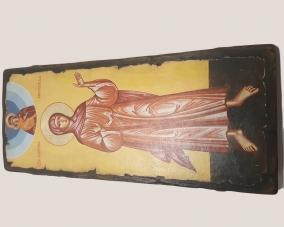 Ростовая икона святой блаженной Матроны Московской –  Магазин Икон | Фотография 4