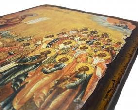 Боголюбская икона Божией Матери –  Магазин Икон | Фотография 2