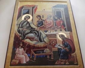 Икона Рождество Пресвятой Богородицы –  Магазин Икон | Фотография 2