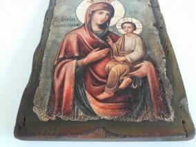 Икона Божией Матери Скоропослушница –  Магазин Икон | Фотография 9