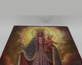 Ченстоховская икона Божьей Матери