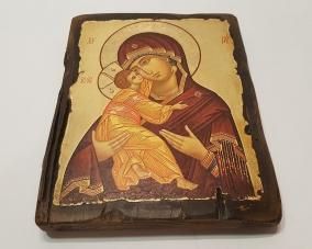 Владимирская Икона Божией Матери –  Магазин Икон | Фотография 9