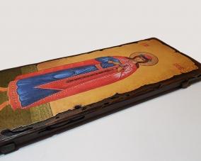 Мерная Икона Святого Давида