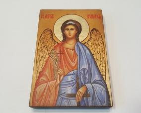 Икона Ангела Хранителя –  Магазин Икон | Фотография 6