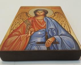 Икона Ангела Хранителя –  Магазин Икон | Фотография 8