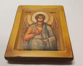 Икона Ангела Хранителя –  Магазин Икон | Фотография 9