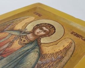 Икона Ангела Хранителя –  Магазин Икон | Фотография 10