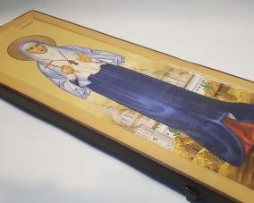 Икона Святой мученицы Елизаветы –  Магазин Икон | Фотография 2