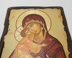 Владимирская Икона Божией Матери –  Магазин Икон | Фотография 11