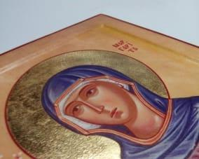 Икона Святой Маргариты