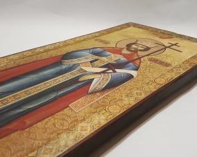 Икона равноапостольного царя Константина –  Магазин Икон | Фотография 1