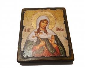 Икона Миропии Хиосской