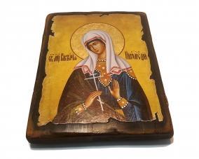 Икона Виктории Никомидийской –  Магазин Икон | Фотография 1