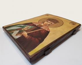 Икона Святой Аделаиды –  Магазин Икон | Фотография 2
