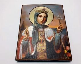 Икона Святой Александры –  Магазин Икон | Фотография 4