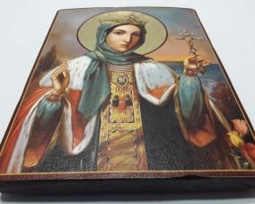 Икона Святой Александры –  Магазин Икон | Фотография 2