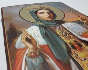 Икона Святой Александры –  Магазин Икон | Фотография 3