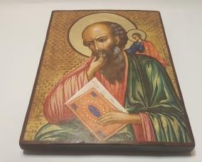 Икона Святого апостола и Евангелиста Иоанна Богослова –  Магазин Икон | Фотография 1