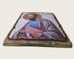 Икона Апостола Павла –  Магазин Икон | Фотография 1