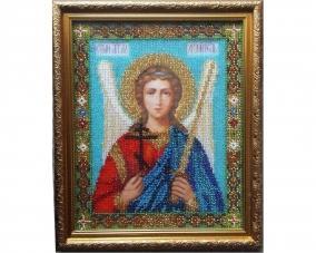 Иконы Ангел Хранитель бисером –  Магазин Икон | Фотография 2